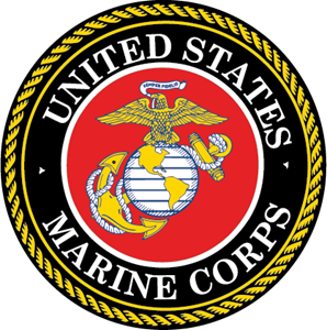 298x300 Us Navy Marine Corps Crest Logo Vector (.ai) Free Download