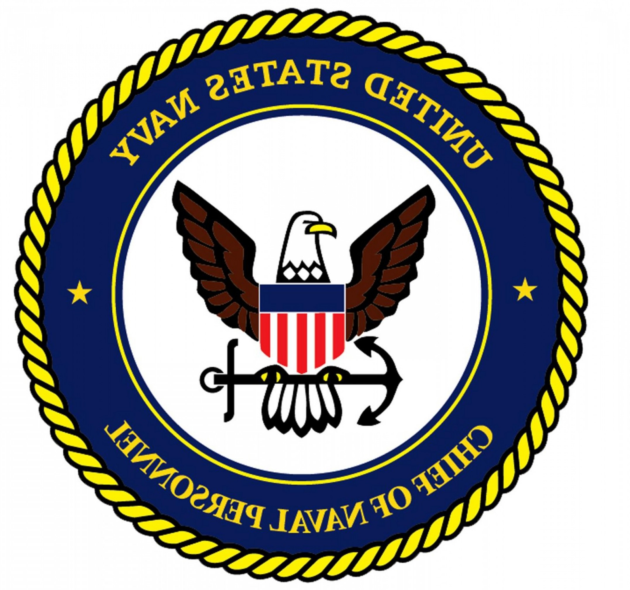 Us Navy Logo Vector At Getdrawings Com Free For Personal