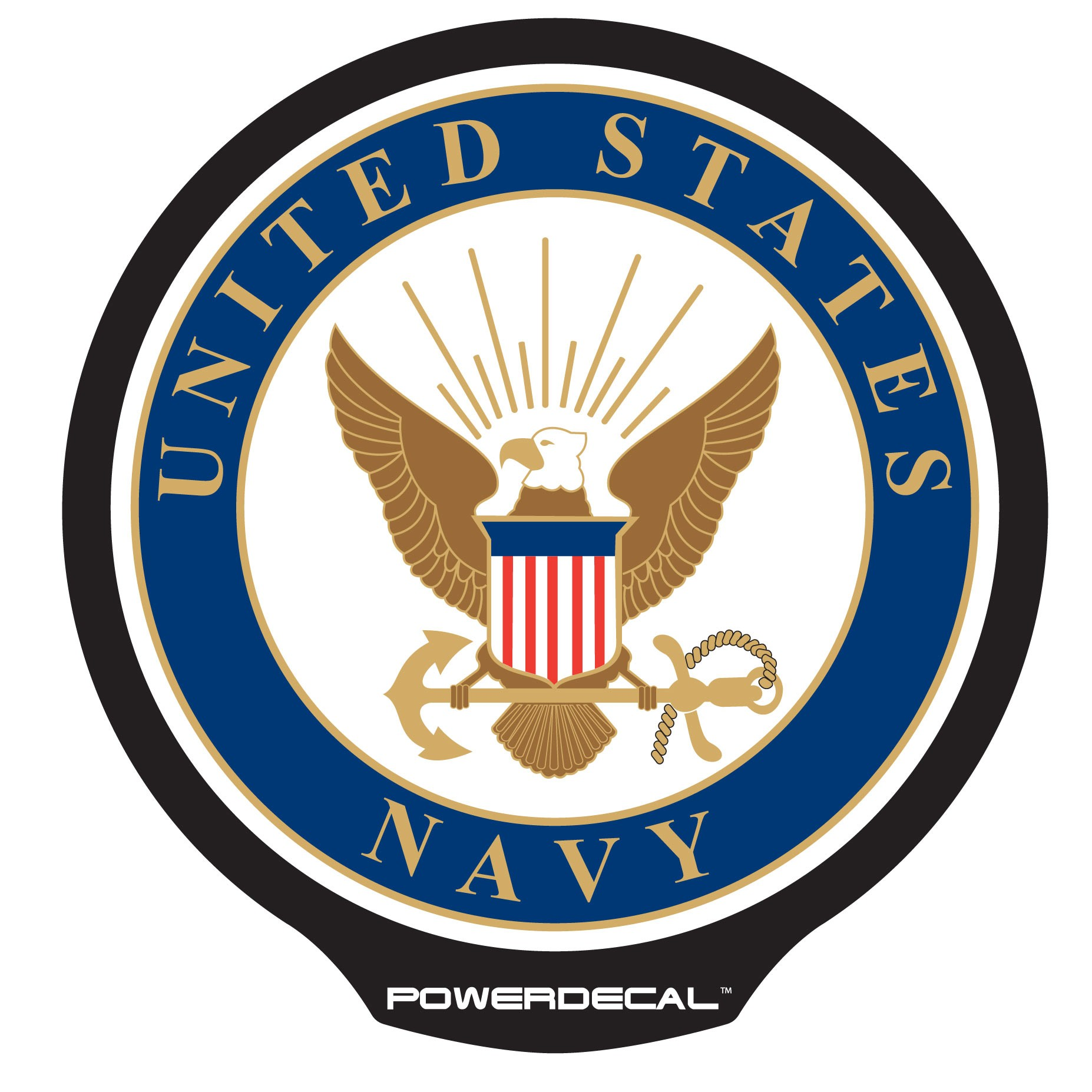 1854x1854 Us Navy Logo Vector