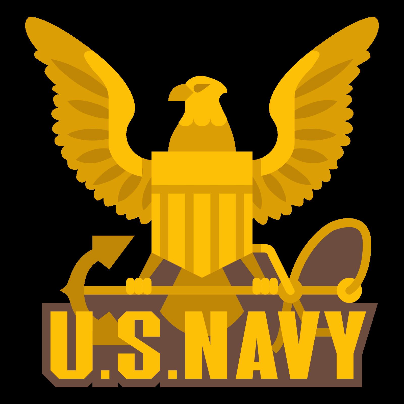1600x1600 Us Navy Icon