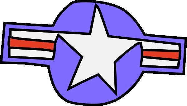 600x342 Us Navy Star Clip Art Free Vector 4vector