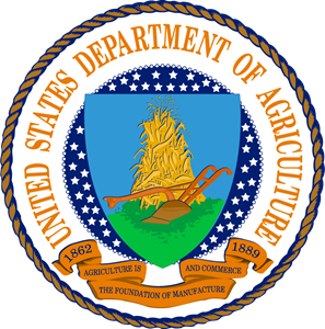 297x300 Us Department Of Agriculture Seal Logo Vector (.eps) Free Download