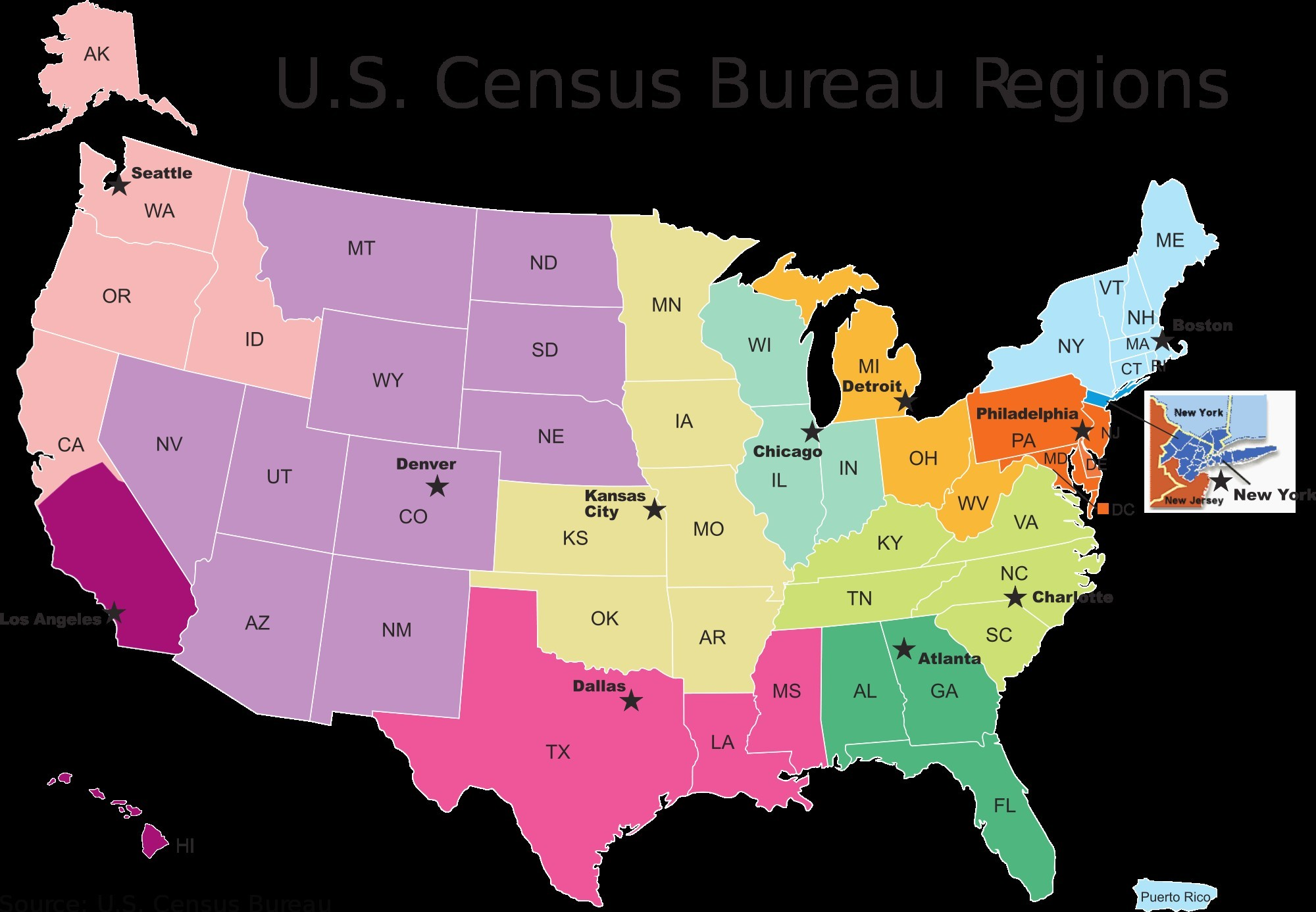Us State Map Vector at GetDrawings.com | Free for personal use Us ...