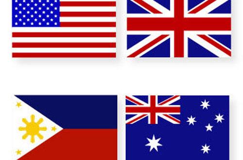 500x330 Free Usa Flag Icon Flat 245498 Download Usa Flag Icon Flat