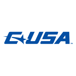 300x300 Conference Usa(232) Logo, Vector Logo Of Conference Usa(232) Brand