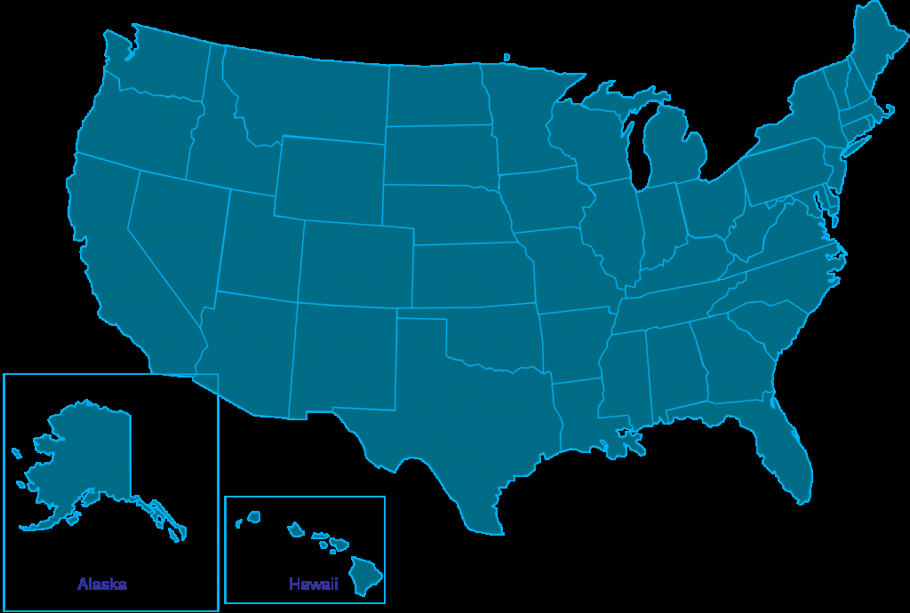 1024x690 Us Map Clipart Us Map Vector Free Download Usa Clipart Region