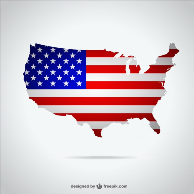 626x626 Usa Map Picture Usa Map Illustration Vector Free Download 626 X