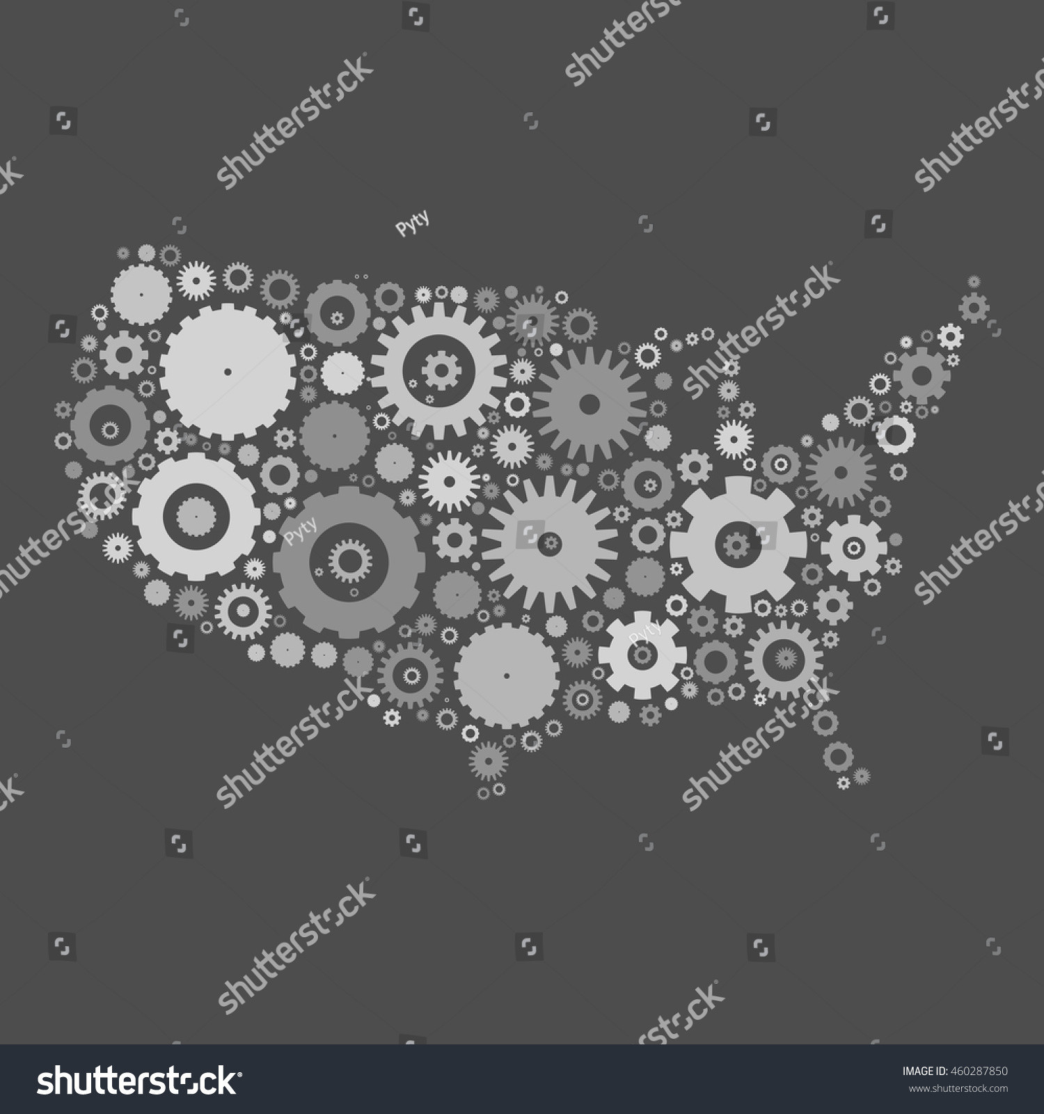 1500x1600 United States Outline Png Best Usa Map Outline Vector Art Valid