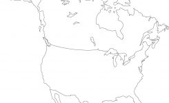 245x150 Free Vector Us Map Free Us Map Outline Vector Usa Map Outline With