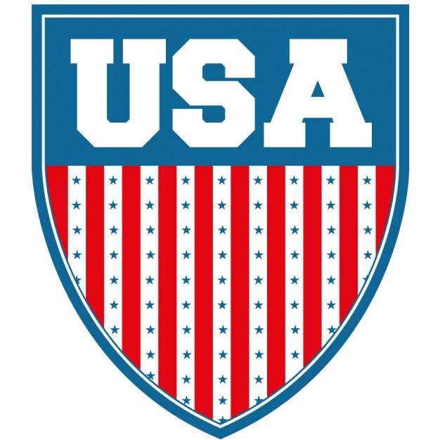 626x626 Usa Shield Vector Stickers Vector Free Download