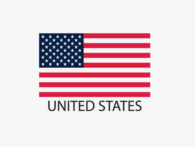 650x489 Vector Usa, Hd, Vector, American Flag Png And Vector For Free Download