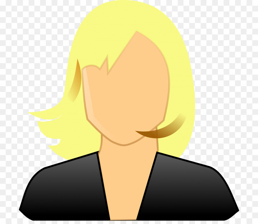 900x780 Clip Art Female Image Vector Graphics Illustration