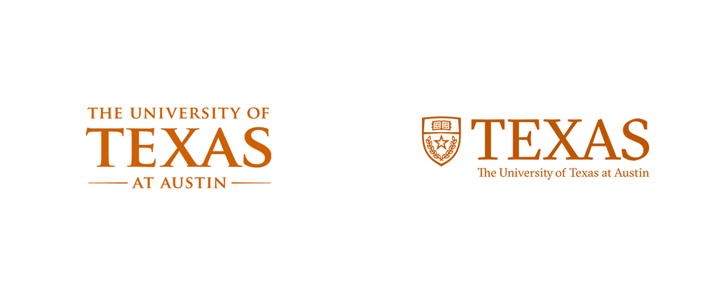 1000x416 Brand New New Logo And Identity For University Of Texas