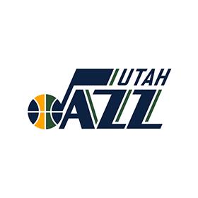 280x280 Utah Jazz Logo Vector Download Free