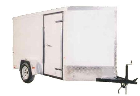 450x308 Cargo Craft Trailer Dealer