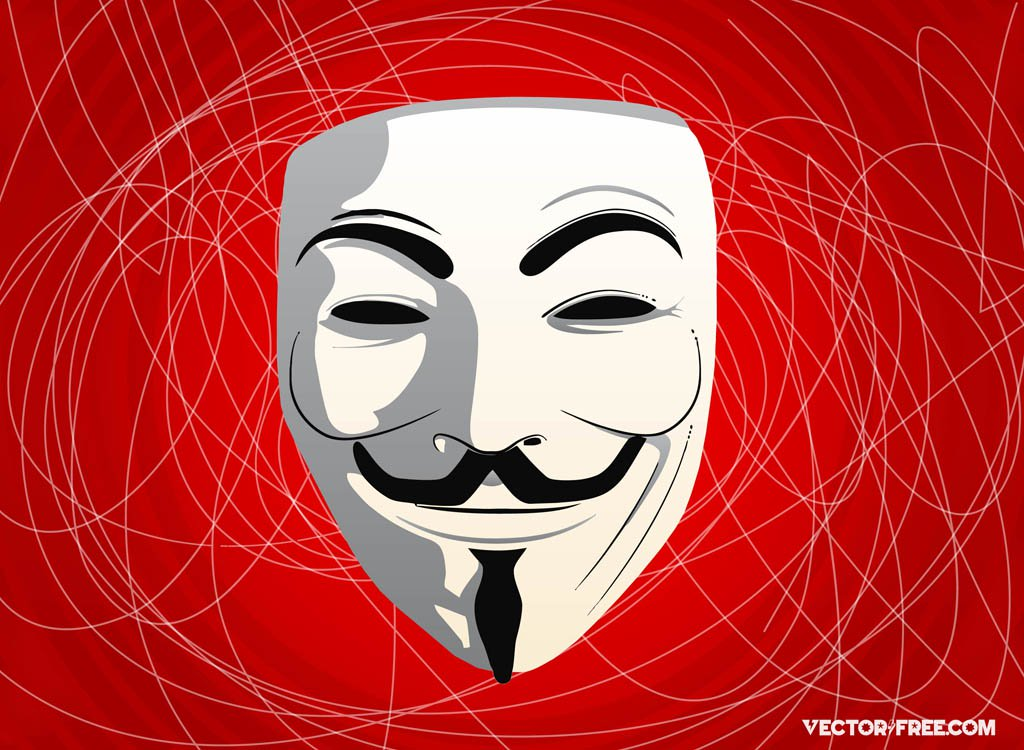 1024x750 Guy Fawkes Vector Vector Art Amp Graphics