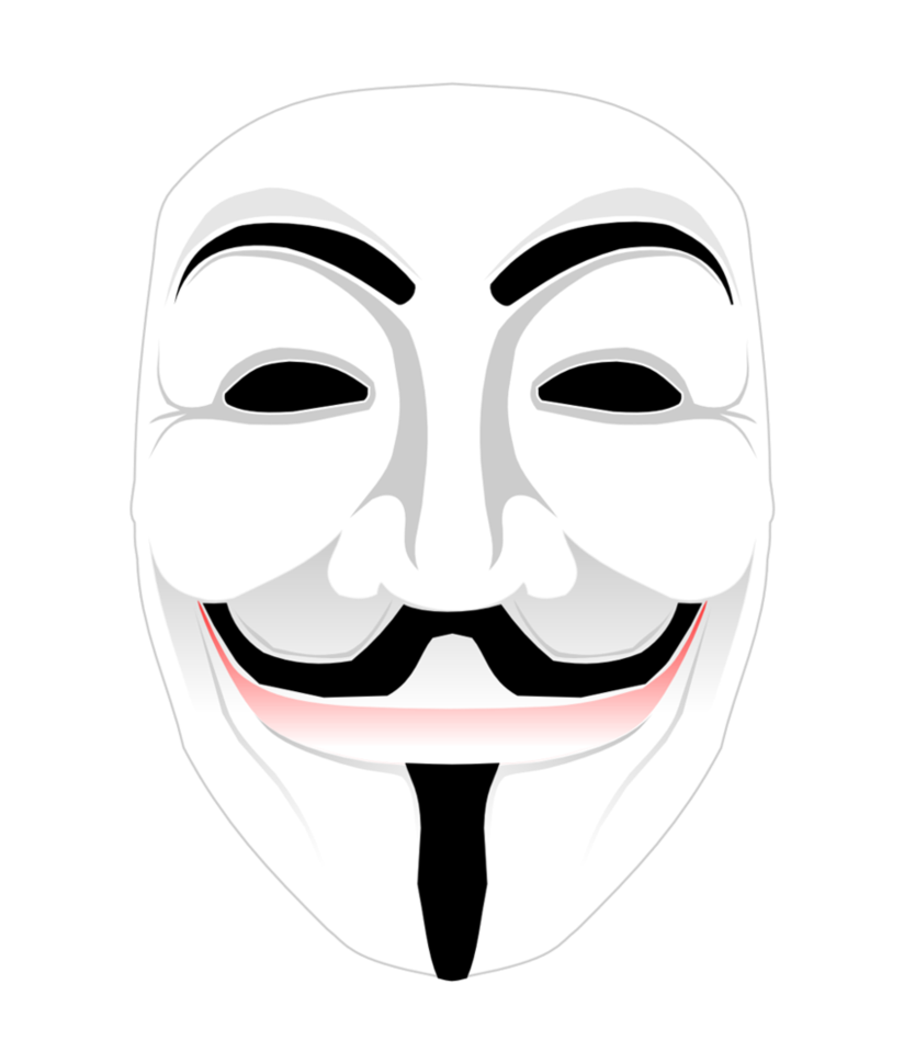 824x969 Collection Of V For Vendetta Mask Clipart High Quality, Free