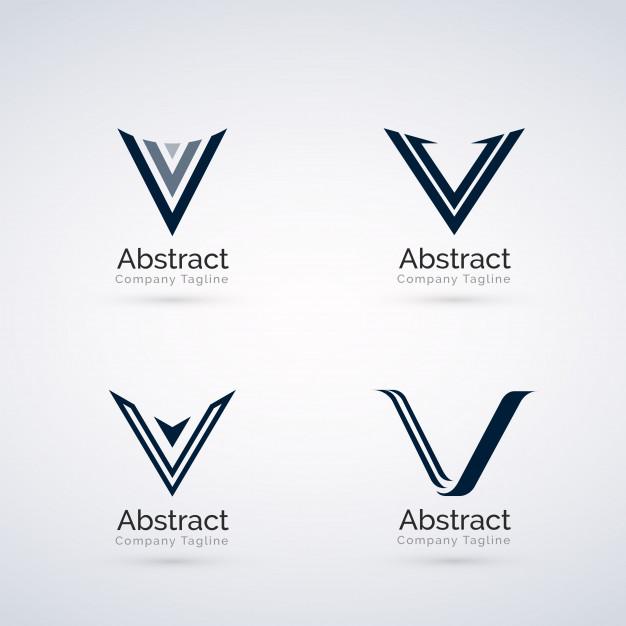 626x626 V Logo Vectors, Photos And Psd Files Free Download