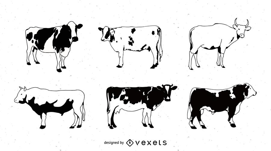 Vaca Vector