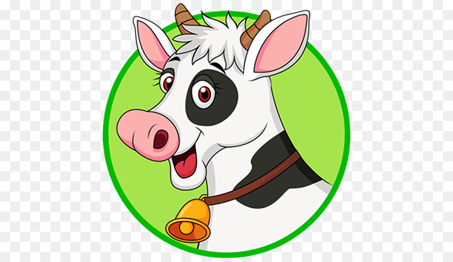 900x520 Dairy Cattle Vector Graphics Royalty Free Clip Art