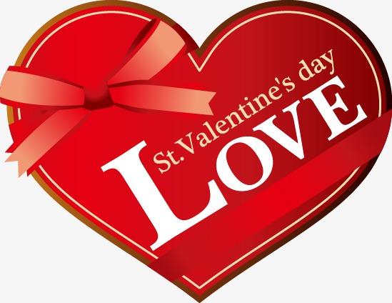 549x424 Fashion Valentine Heart Gift Box, Fashion Vector, Valentine Vector