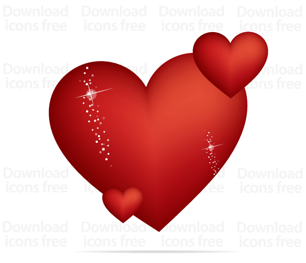 600x516 Free Free Red Valentines Heart Psd Files, Vectors Amp Graphics