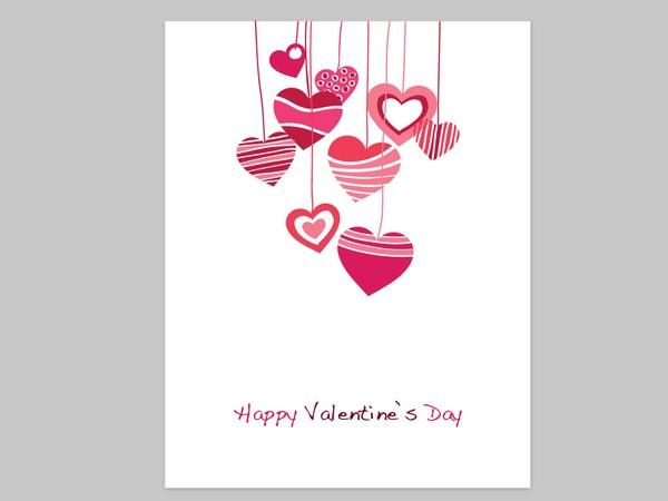600x450 Happy Valentines Day