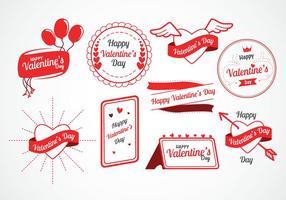286x200 Happy Valentines Day Vector Free Vector Art