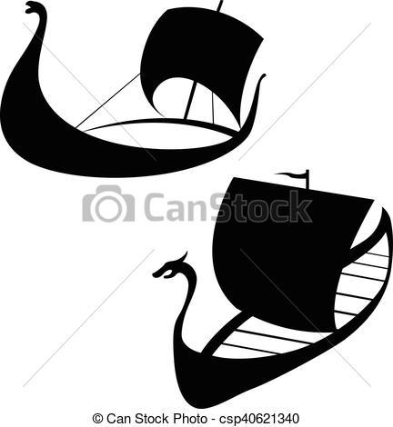 432x470 Free Viking Ship Icon 83077 Download Viking Ship Icon