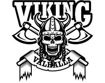 340x270 Viking Helmet Vector Etsy