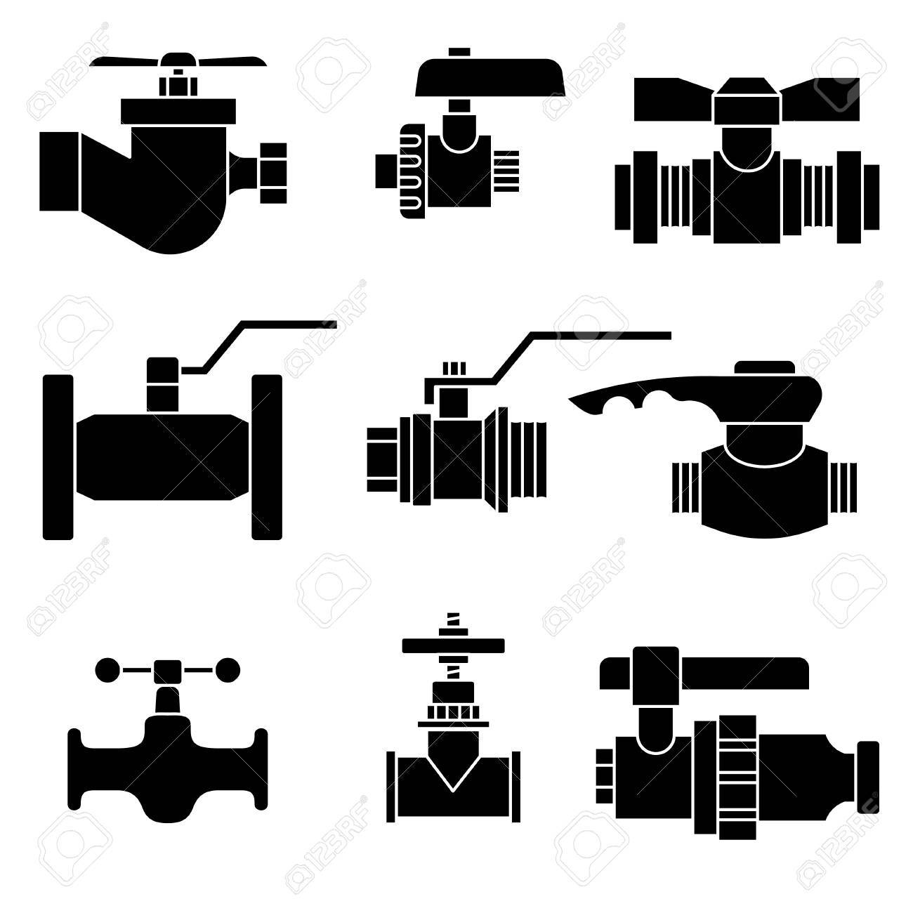 1300x1300 Collection Of Free Fosset Clipart Water Valve. Download On Ubisafe