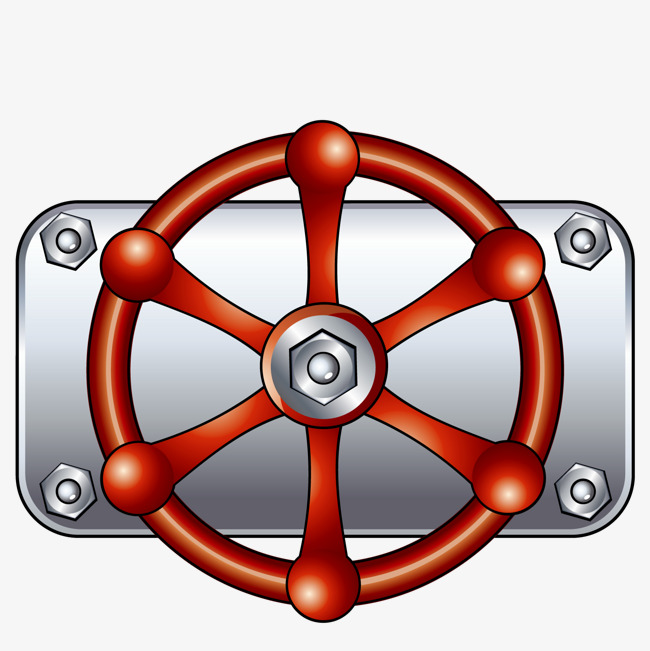 650x651 Red Rotary Valve, Vector, Red, Rotate Png And Vector For Free Download