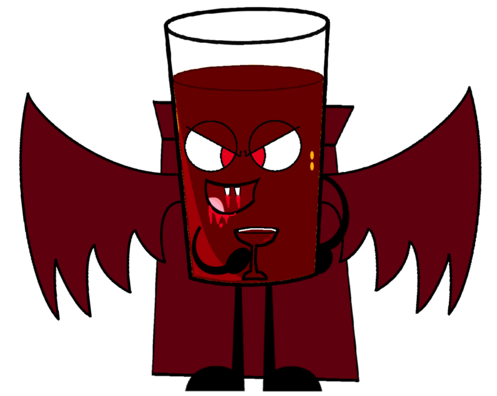 1001x798 Oj As A Vampire Vector ( Remade ) By Kindraewing