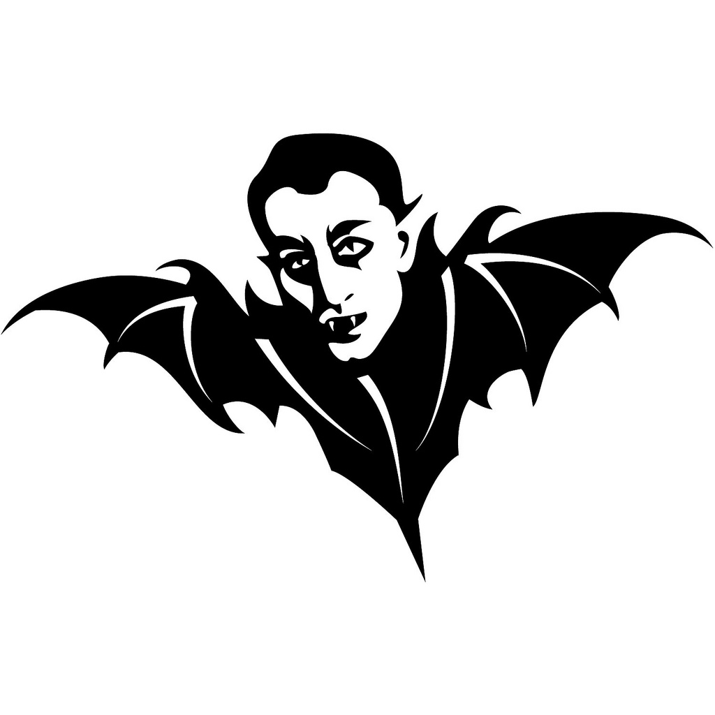 1024x1024 Vampire Vector Illustration If You Want To Use This Image
