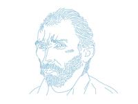 200x150 Vincent Van Gogh Designs On Dribbble