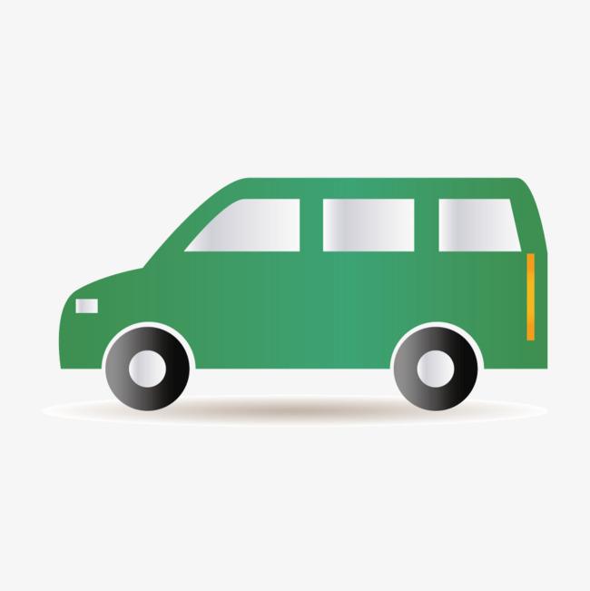 650x651 Vector Cartoon Van, Car, Van, Vector Png And Vector For Free Download