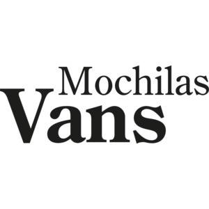 300x300 Mochilas Vans Logo, Vector Logo Of Mochilas Vans Brand Free