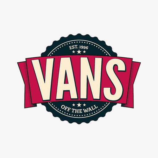 510x510 Vans Logo, Logo Clipart, Vance Logo, Brand Png Image And Clipart