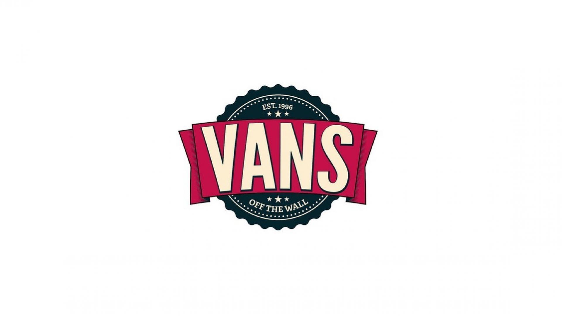 1920x1080 Vans Logo Wallpaper Pictures)