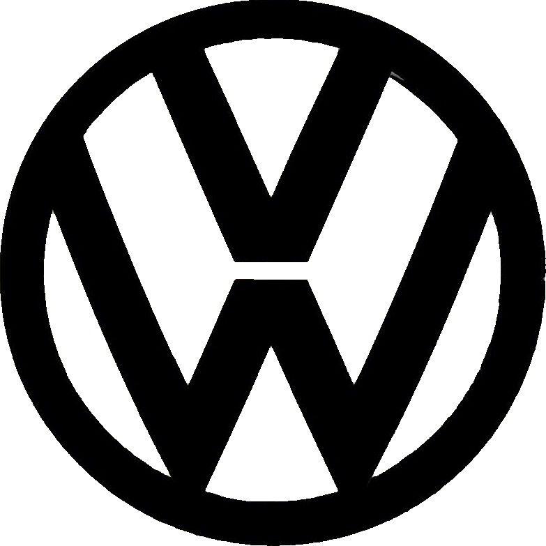 783x783 Vw Logo Vector