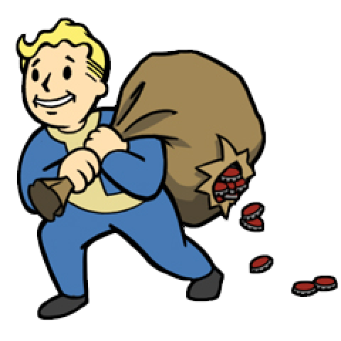 480x480 15 Fallout 3 Vault Boy Png For Free Download On Mbtskoudsalg