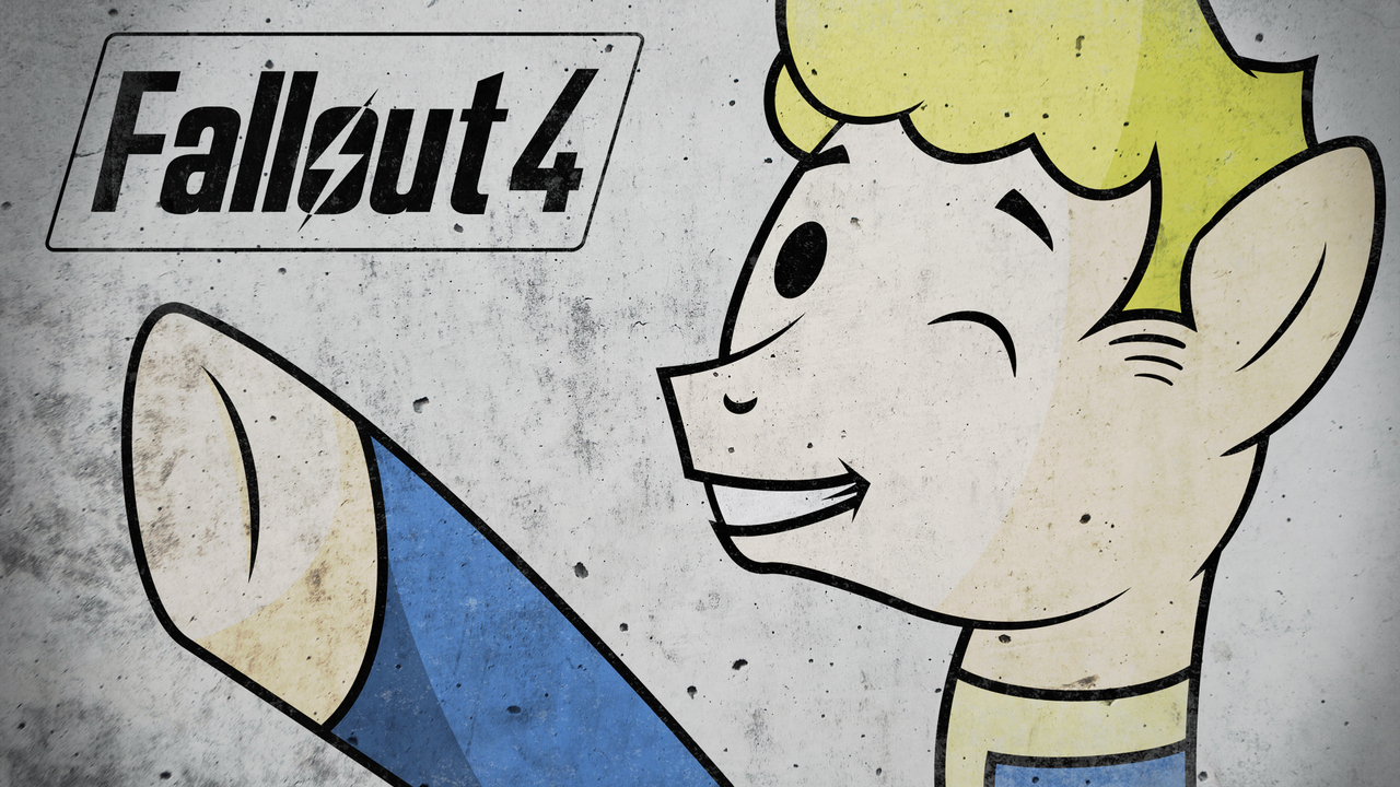 Vault Boy Vector At Getdrawings Free Download