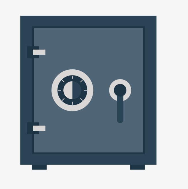 650x651 Vector Vault, Vault, Safe, Vector Png And Vector For Free Download