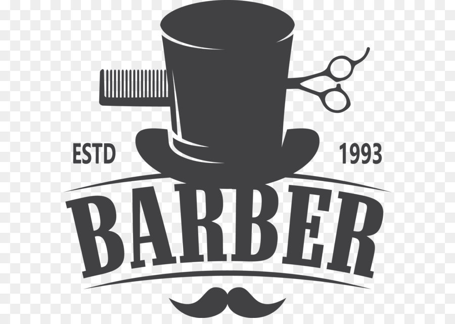 900x640 Logos. Barber Shop Logos Free Barber Comb Hairdresser Hairstyle