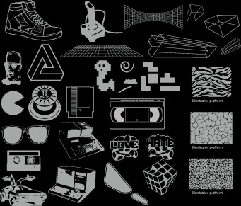 341x291 Gomedia Vector Pack 9 Out Now!