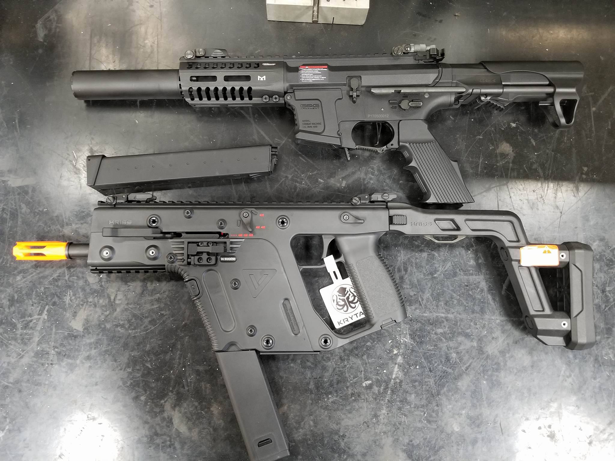 2048x1536 I Own The Kriss Vector Aeg And The Gampg Arp 9. Any Questions About