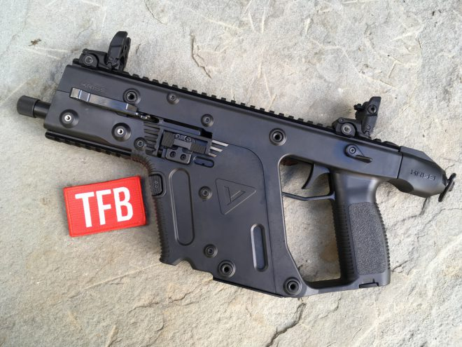 660x495 Tfb Review Kriss Vector In 10mm!