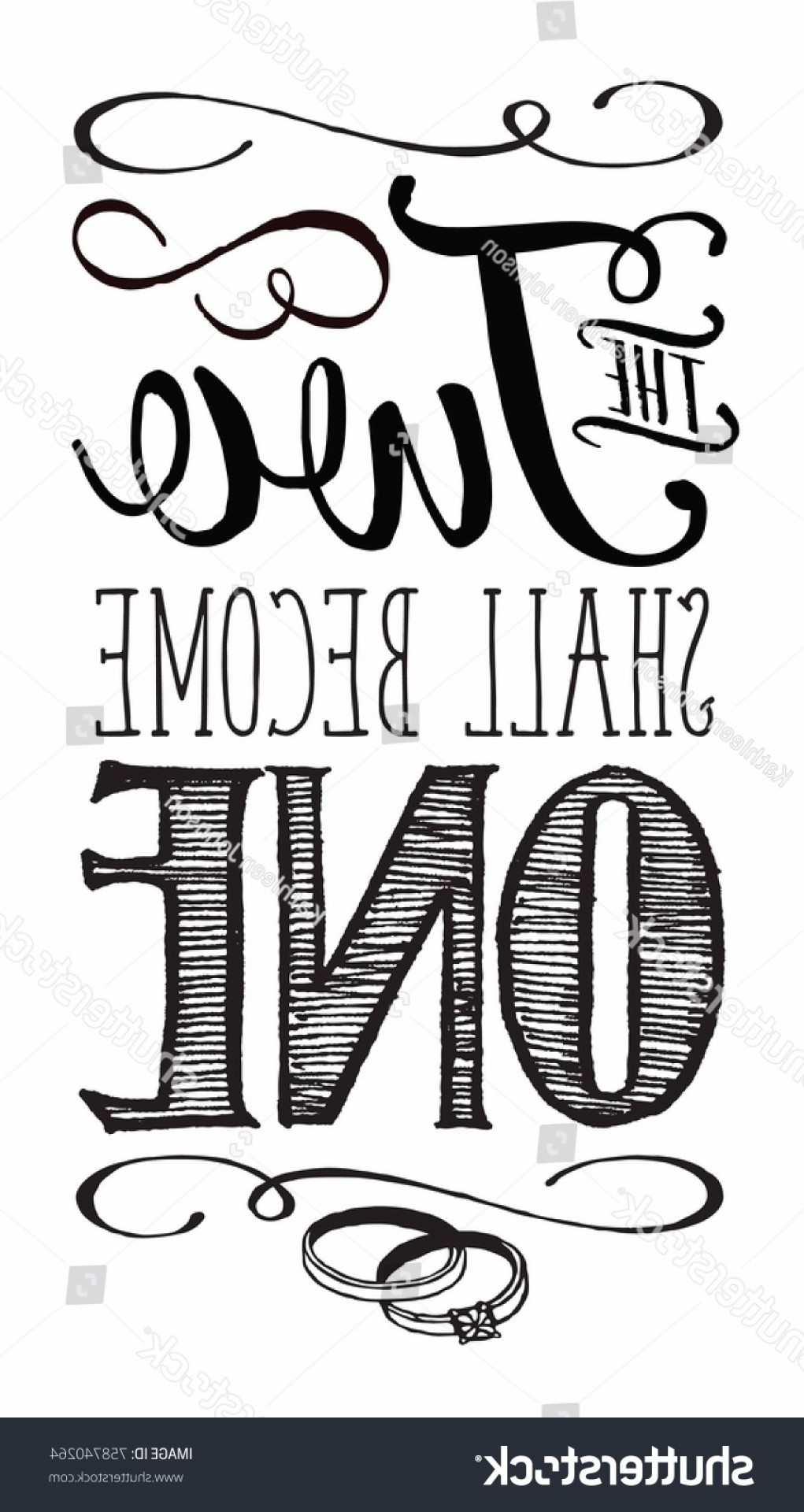 1021x1920 Christian Vector Biblical Calligraphy Style Typography Orangiausa