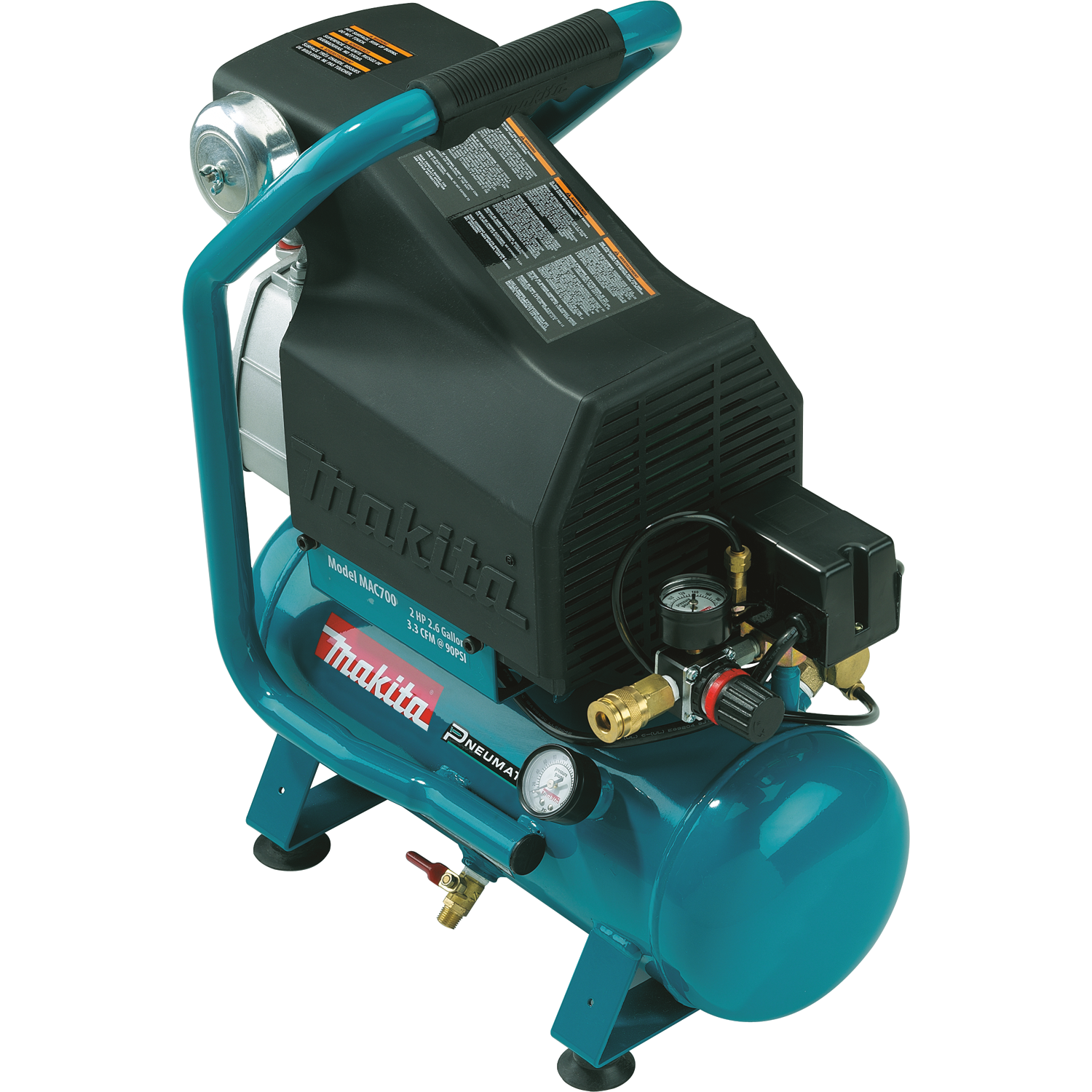 Vector Air Compressor