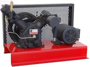 300x224 New 3 Hp Vector 500 Psig Air Compressor (Ingersoll Rand 231